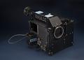 View Camera, Mk II, In-Cabin, 70mm, IMAX digital asset number 0