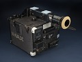 View Camera, Mk II, In-Cabin, 70mm, IMAX digital asset number 2