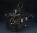 View Camera, Mk II, In-Cabin, 70mm, IMAX digital asset number 4