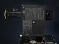 View Camera, Mk II, In-Cabin, 70mm, IMAX digital asset number 7