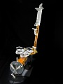 View Manipulator Foot Restraint and Grapple Fixture, Shuttle, Hubble Space Telescope digital asset number 3