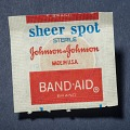 View Spot Band-Aid, Blood Collection Kit digital asset number 0