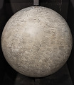 View Photomosaic Globe of Mars digital asset number 7