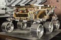 View Rover, Marie Curie, Mars Pathfinder, Engineering Test Vehicle digital asset number 3