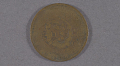 "View Coin, Chinese Empire, 1 Cent, Lockheed Sirius ""Tingmissartoq"", Lindbergh digital asset number 0"