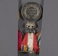 View Medal, King Christian X Medal of Freedom digital asset number 1