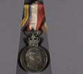View Medal, King Christian X Medal of Freedom digital asset number 0