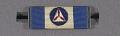 View Ribbon, 1500 Hours Service, Civil Air Patrol (CAP) digital asset number 0