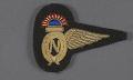 View Badge, Navigator, Qantas Empire Air Lines Ltd. digital asset number 0