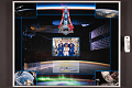 View Collage, ISS Expedition 41, Flown Patch, Autographed digital asset number 2