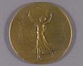 View Medal, Commemorative, Charles A. Lindbergh digital asset number 0