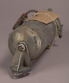"View Fire extinguisher, Pyrene, Lockheed Sirius ""Tingmissartoq"", Lindbergh digital asset number 6"