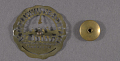 View Pin, Lapel, New York University digital asset number 2