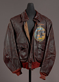 View Jacket, Flying, Type A-2, United States Army Air Forces digital asset number 0