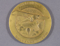 View Medal, Daniel Guggenheim Medal, Glenn L. Martin 1940 digital asset number 0