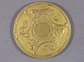View Medal, Daniel Guggenheim Medal, Glenn L. Martin 1940 digital asset number 2