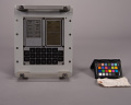 View Keyboard, Display (DSKY), Apollo 7 digital asset number 3