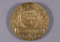 View Medal, Aero Club of America Medal, Harold Hartney digital asset number 2