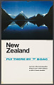 View New Zealand Fly There By BOAC digital asset number 1