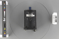 View Sensitive Altimeter, Bendix Aviation Corp., Pioneer Instrument Division digital asset number 2
