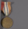 View Medal, Defence Medal 1940-1945 digital asset number 0