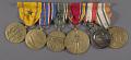 View Medal, Defence Medal 1940-1945 digital asset number 2