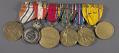 View Medal, Defence Medal 1940-1945 digital asset number 3