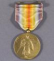 View Medal, World War I Victory Medal digital asset number 0