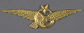 View Badge, Tourism, Turkish Air Force digital asset number 0