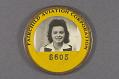 View Badge, Identification, Fairchild Aviation Corporation digital asset number 0