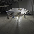 View Boeing X-45A Joint Unmanned Combat Air System (J-UCAS) digital asset number 5