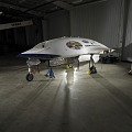 View Boeing X-45A Joint Unmanned Combat Air System (J-UCAS) digital asset number 7