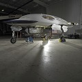 View Boeing X-45A Joint Unmanned Combat Air System (J-UCAS) digital asset number 12