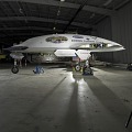 View Boeing X-45A Joint Unmanned Combat Air System (J-UCAS) digital asset number 9
