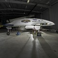 View Boeing X-45A Joint Unmanned Combat Air System (J-UCAS) digital asset number 10