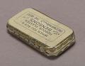 "View Adhesive Plaster, Can, Lockheed Sirius ""Tingmissartoq"", Lindbergh digital asset number 5"