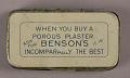 "View Adhesive Plaster, Can, Lockheed Sirius ""Tingmissartoq"", Lindbergh digital asset number 7"