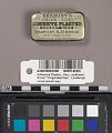 "View Adhesive Plaster, Can, Lockheed Sirius ""Tingmissartoq"", Lindbergh digital asset number 3"