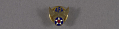 View Pin, Lapel, Air Force Association digital asset number 0