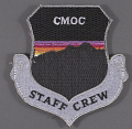 View Insignia, CMOC Crew, United States Air Force digital asset number 0