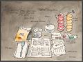 View Apollo-Soyuz Test Project Meal Taste Test digital asset number 0