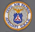 View Insignia, Civil Air Patrol (CAP) digital asset number 0