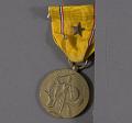 View Medal, American Defense Service Medal, Bernt Balchan digital asset number 0