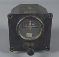 View Indicator, Directional Gyro, Japanese Navy, Model-1 digital asset number 0