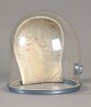 View Helmet, Pressure Bubble, Lovell, Apollo 8, Flown digital asset number 2