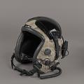 View Helmet, Flying, Type HGU-84/P, United States Marine Corps digital asset number 0