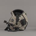 View Helmet, Flying, Type HGU-84/P, United States Marine Corps digital asset number 6