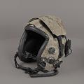 View Helmet, Flying, Type HGU-84/P, United States Marine Corps digital asset number 11