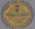 View Medal, Air Force Association Medal of Merit, James H. Doolittle digital asset number 0