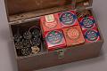 "View Spare part box, Radio, Lockheed Sirius ""Tingmissartoq"", Lindbergh digital asset number 8"
